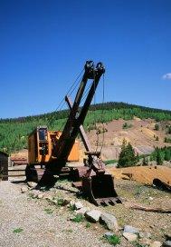 Maszyny górnicze